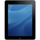 IPad-Front-Blue-Background icon