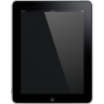 IPad-Front-Blank icon