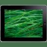 IPad-Landscape-Grass-Background icon