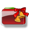 Christmas-Folder-Bells icon
