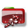 Christmas-Folder-Candy icon