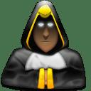 Linux Zelote ícone