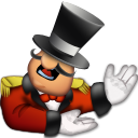 Ringmaster icon