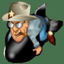 Bush Baby icon