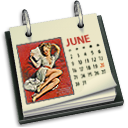 Pressing Engagement icon