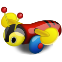 Buzzy-Bee icon