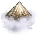 Mount Taranaki icon