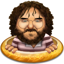 Peter Jackson icon