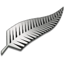 Silver Fern icon