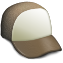 Skater Cap icon