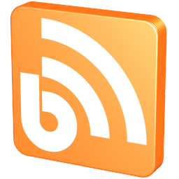 Blog icon