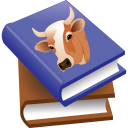 cow history icon