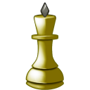 White-king icon
