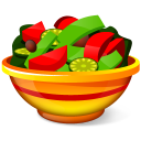 Salad icon