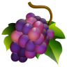 Grapes icon