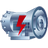 Generator icon
