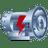 Generator icon