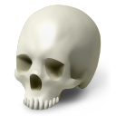 http://icons.iconarchive.com/icons/aha-soft/desktop-halloween/128/Scull-icon.png