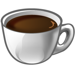 coffee icon