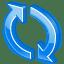 circulation icon