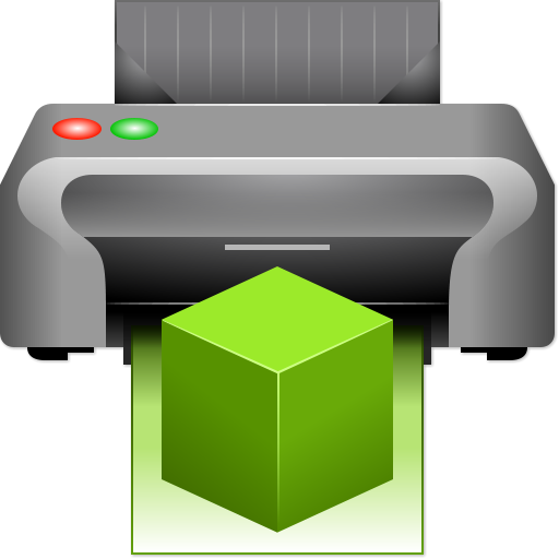Replicator icon