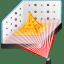 3D-scanning icon