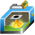 3D-printing icon