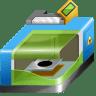 3D-printer icon