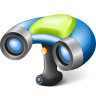 3D-scanner icon