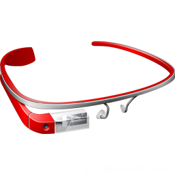 Google Glass icon