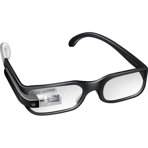 Boss Google Glasses icon