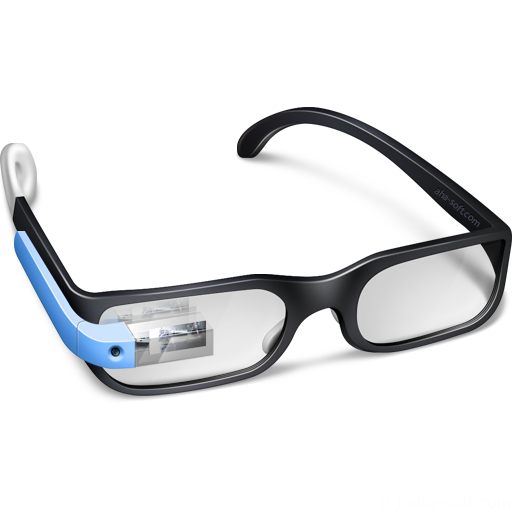 Google Glasses icon