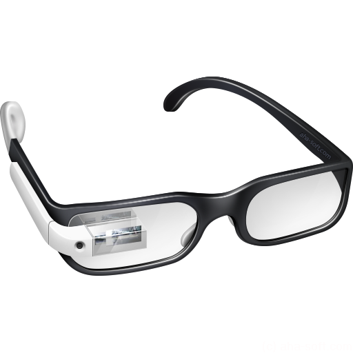Student-Google-Glasses icon