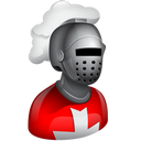 Knight icon