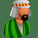 Sheikh icon