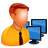 Admin icon