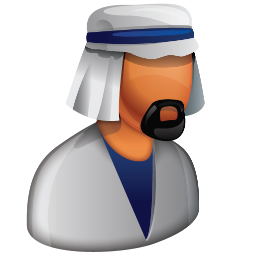 Arab Boss icon