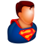 Superman icon
