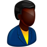 African-Boss icon