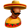 Mexican-Boss icon