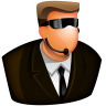 Security-Guard icon