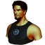 Tony Stark icon