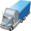 Trailer icon