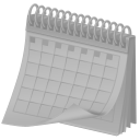 Calendar-disabled icon