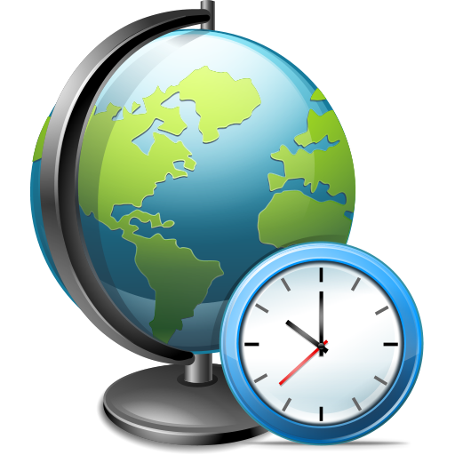 Network-time icon