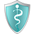 http://icons.iconarchive.com/icons/aha-soft/medical/48/Health-care-shield-icon.png