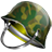 helmet icon