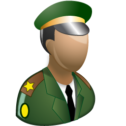 [Image: army-officer-icon.png]