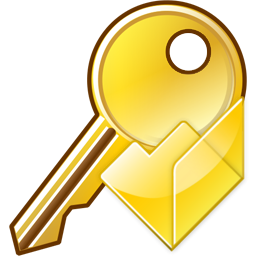 How To Remove Security Tag >> Open key Icon | Security Iconset | Aha-Soft