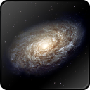 Galaxy icon